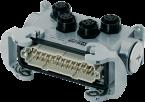 POWER DISTRIBUTOR PD4 7/8'' 5 POLE