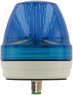 COMLIGHT57 LED BLUE STATUS LIGHT