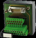 UG SUB 9 BL  FOR SIGNAL TRANSFER (LED)