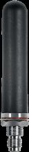 Omnidirectional antenna 0° with feedthrough