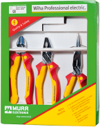 PLIERS SET 3-PART