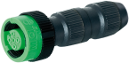 MOSA MQ12 FAMALE 0° FIELD-WIREABLE (IDC)