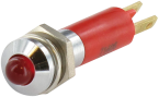 LED-INDICATOR RED