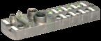 MVK I/O COMPACT MODULE, METAL