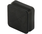 AIDA PUSH PULL PLASTIC CAP RJ45, SCRJ
