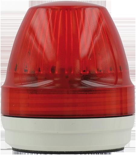 COMLIGHT57 LED RED STATUS LIGHT