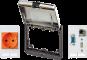 Modlink MSDD-set: Frame 4000-68523-0000000,