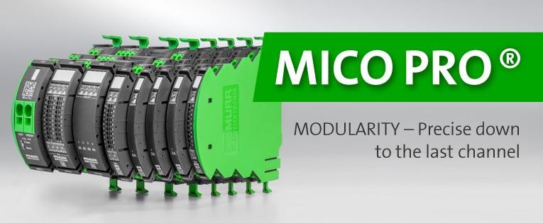 Banner Mico